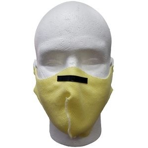 SMART Tiers® Triangle Bandanna Mask w/Nose Clip